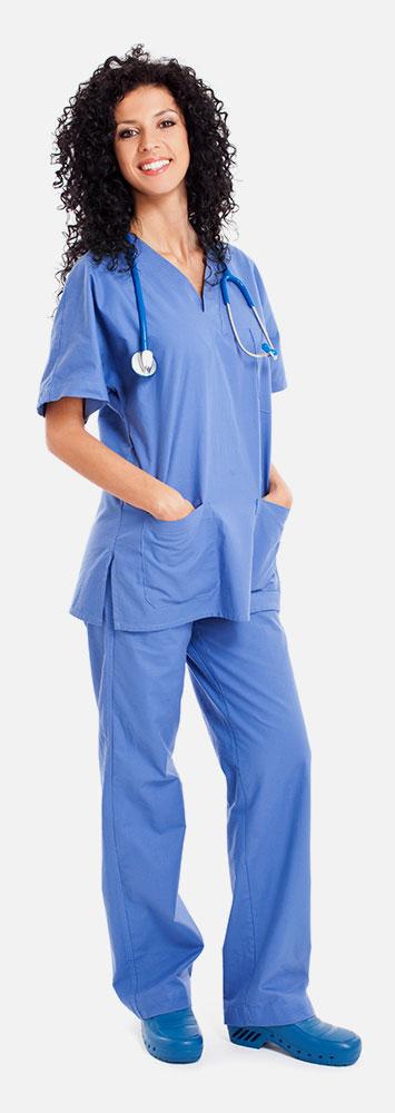 Become an ALI Nurse - We're Hiring!